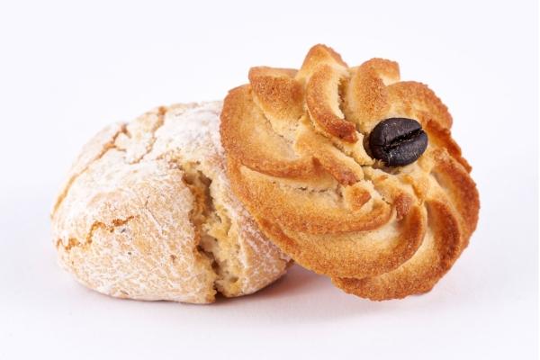 Almond Pastes